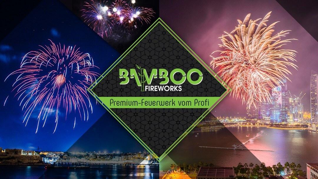 Bamboo Fireworks