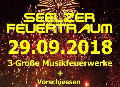 1. Seelzer Feuertraum 2018